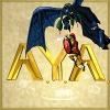 Второе место: A.Y.A.