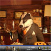 Fantastic Mr Fox Hidden Objects