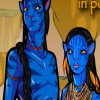 Jake + Neytiri in Perfect Harmony