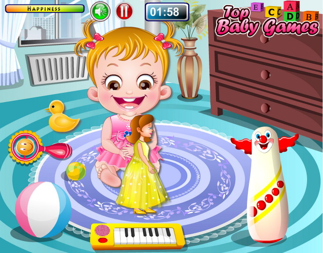 Играть в игры для маленьких девочек раскраски