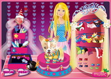 Barbie and Her Cute Dog - Скриншот 2