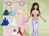 Barbie in Gorgeous Gowns