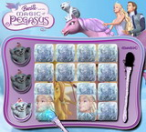Barbie Magic of Pegasus - Скриншот 2