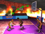 Basketball Jam Shots (Игра баскетбол онлайн)