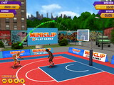 Basketball Jam Shots (Игра баскетбол онлайн) - Скриншот 1