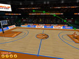 Basketball Jam Shots (Игра баскетбол онлайн) - Скриншот 2