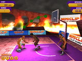 Basketball Jam Shots (Игра баскетбол онлайн) - Скриншот 3