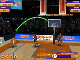 Basketball Jam Shots (Игра баскетбол онлайн) - Скриншот 4