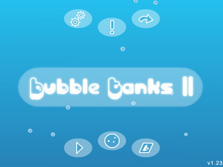Играть онлайн - Bubble Tanks 2 - Бабл танк 2