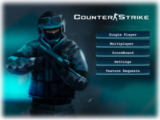 Играть онлайн - Игра КС Онлайн (КС в браузере)
