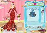 Design a Barbie Dress - Скриншот 3