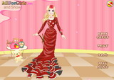 Design a Barbie Dress - Скриншот 4