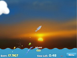 Dolphin Olympics 2 - Скриншот 2