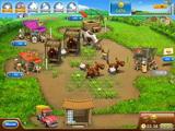Веселая ферма 2 - Скриншот 1