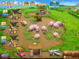 Веселая ферма 2 - Скриншот 2