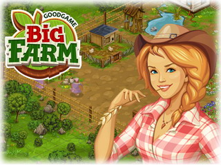 Играть онлайн - Goodgame Big Farm