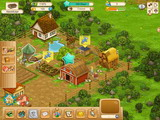 Goodgame Big Farm - Скриншот 2