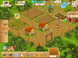 Goodgame Big Farm - Скриншот 4