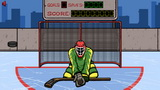 Hockey Suburban Goalie - Скриншот 3