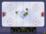 Ice Hockey - Скриншот 1