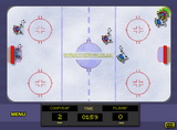 Ice Hockey - Скриншот 2