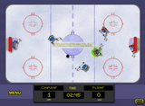 Ice Hockey - Скриншот 4