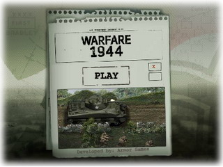 Игра война 1941 о