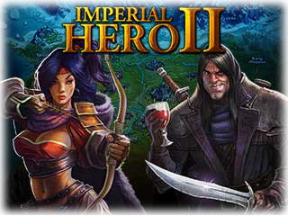 Играть онлайн - Imperial Hero II