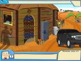 Масяня в полной Африке - Скриншот 2