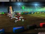 Мотокросс Нитро - Трюки на мотоциклах