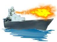 Скачать на даровщину игру Морской бой. Подводная война