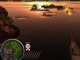 Морской бой. Подводная война - Скриншот 1