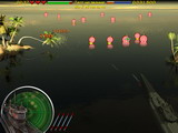 Морской бой. Подводная битва - Скриншот 0