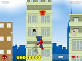 The Amazing Spiderman Brought to You by Underoos - Скриншот 2