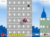 The Amazing Spiderman Brought to You by Underoos - Скриншот 4