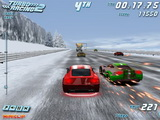 3D онлайн гонки Turbo Racing 2 - Скриншот 3