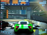 3D онлайн гонки Turbo Racing 0