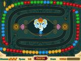 Волшебные индийские шарики - Скриншот 0